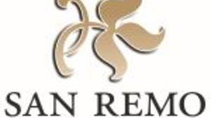 Logo Hotel und Restaurant San Remo